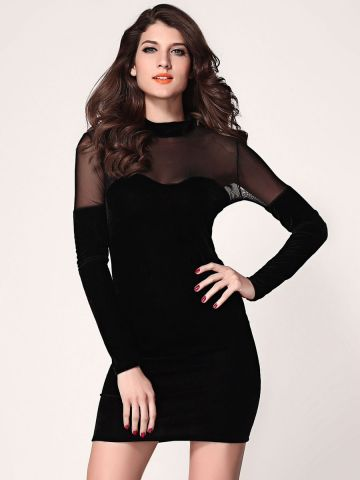 https://static7.cilory.com/101968-thickbox_default/new-black-velvet-sweetheart-neck-bodycon-dress.jpg