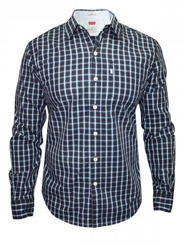 https://static1.cilory.com/115317-thickbox_default/levis-navy-checks-casual-shirt.jpg