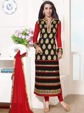 https://d38jde2cfwaolo.cloudfront.net/127939-thickbox_default/designer-black-red-semi-stitched-embroidered-suit.jpg