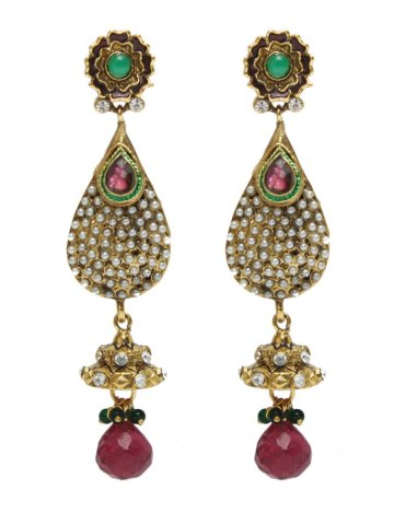 https://static6.cilory.com/129343-thickbox_default/polki-earring-engraved-in-facsimile-pearl-with-red-drop.jpg