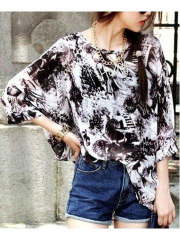 https://static2.cilory.com/137380-thickbox_default/fantasy-monochrome-print-pullover-chiffon-top.jpg