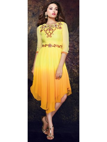 https://static7.cilory.com/142636-thickbox_default/kaseri-yellow-georgette-readymade-kurti.jpg