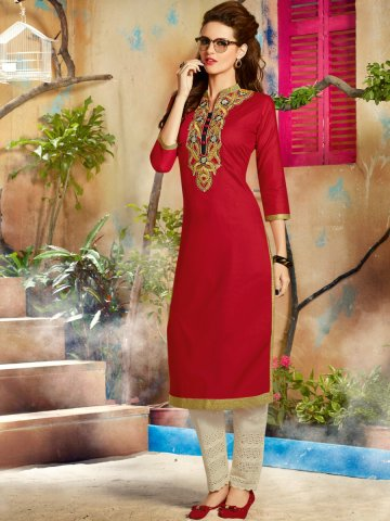 https://static1.cilory.com/144357-thickbox_default/designer-red-cotton-readymade-kurti.jpg