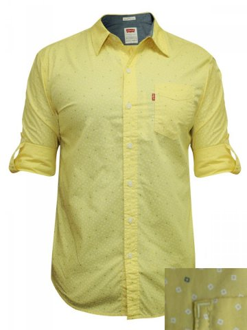 https://static8.cilory.com/151683-thickbox_default/levis-yellow-casual-shirt.jpg