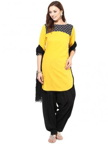 https://static3.cilory.com/152236-thickbox_default/jk-pure-cotton-complete-set-of-yellow-kurta-and-black-patiala-duptta.jpg
