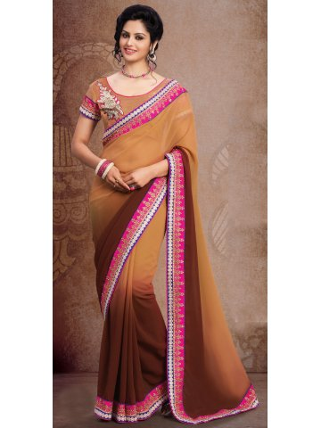 https://static1.cilory.com/152747-thickbox_default/aryaa-brown-designer-saree.jpg