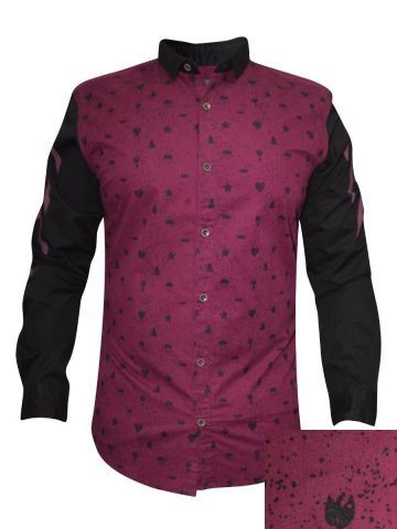 https://static5.cilory.com/156514-thickbox_default/tom-hatton-maroon-casual-shirt.jpg