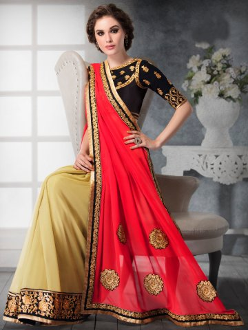 https://static6.cilory.com/169829-thickbox_default/jiyara-beige-red-embroidered-saree.jpg