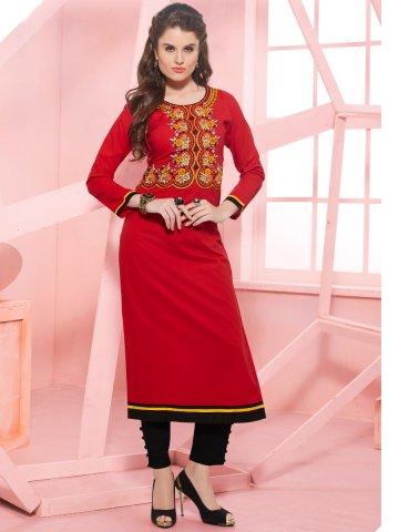 https://static4.cilory.com/170091-thickbox_default/monsoon-red-cotton-kurti.jpg