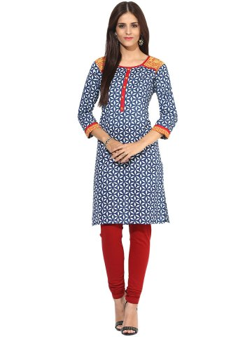 https://static7.cilory.com/176831-thickbox_default/jk-s-pure-cotton-printed-indigo-kurti.jpg