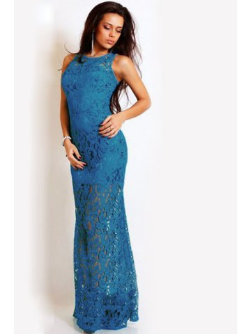 https://static6.cilory.com/177977-thickbox_default/blue-lace-satin-patchwork-party-maxi-dress.jpg