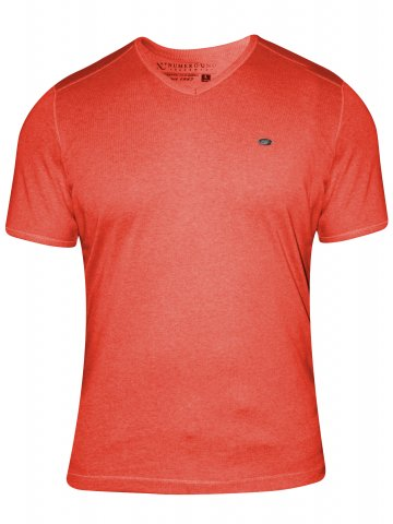 https://static3.cilory.com/179350-thickbox_default/numero-uno-fiery-orange-v-neck-t-shirt.jpg