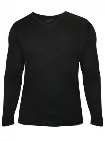 https://static.cilory.com/187642-thickbox_default/rigo-black-v-neck-t-shirt.jpg