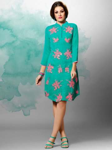 https://static5.cilory.com/188305-thickbox_default/glamorize-sea-green-embroidered-georgette-kurti.jpg