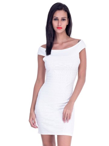 https://static2.cilory.com/190984-thickbox_default/white-cross-neck-ribbed-bardot-dress.jpg