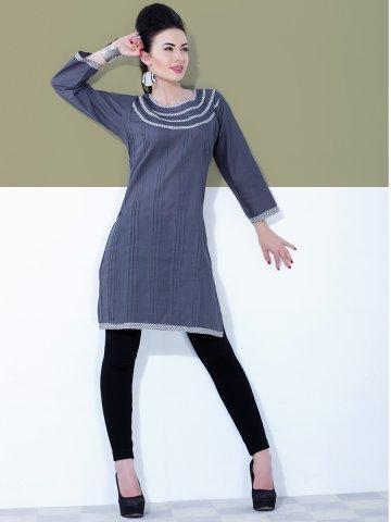 https://static.cilory.com/191564-thickbox_default/rahi-grey-black-pure-cambric-kurti.jpg