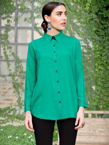 https://d38jde2cfwaolo.cloudfront.net/202111-thickbox_default/miles-green-rayon-cotton-shirt.jpg