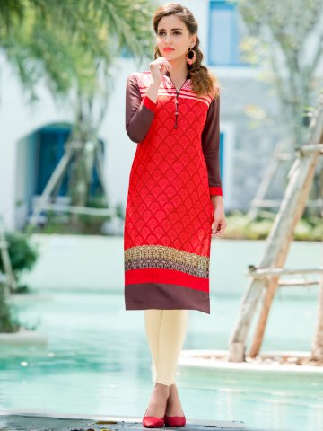 https://static3.cilory.com/208844-thickbox_default/drizzle-red-brown-cotton-printed-kurti.jpg