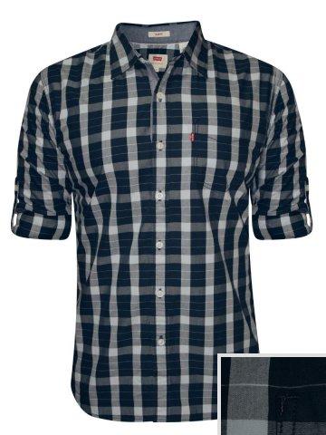 https://static4.cilory.com/208952-thickbox_default/levis-blue-casual-checks-shirt.jpg