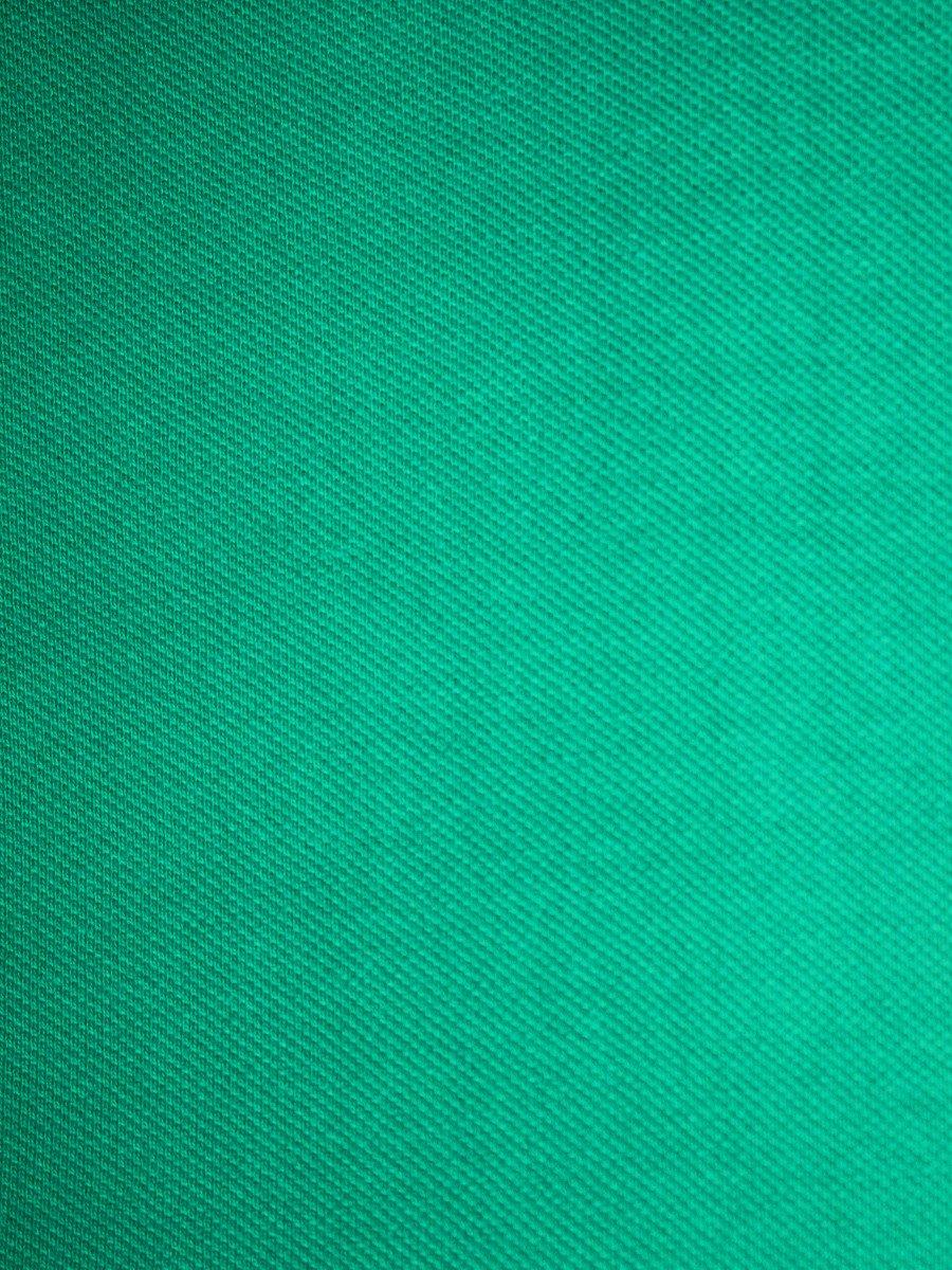 Buy T Shirts Online Nologo Deep Sea Green Polo T Shirt