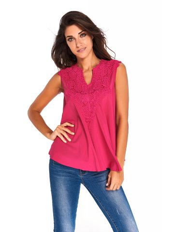 https://static.cilory.com/212222-thickbox_default/rose-embroidered-applique-v-neck-blouse-top.jpg