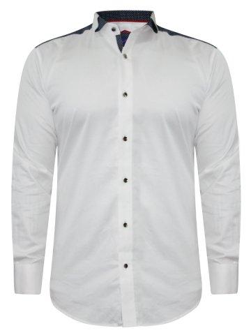 c0329f1545ad >Flirt White Party Wear Shirt.  https://static7.cilory.com/229117-thickbox_default/flirt-