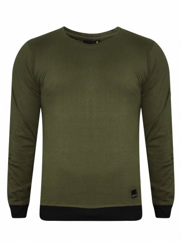 https://static1.cilory.com/233215-thickbox_default/rigo-army-green-round-neck-t-shirt.jpg
