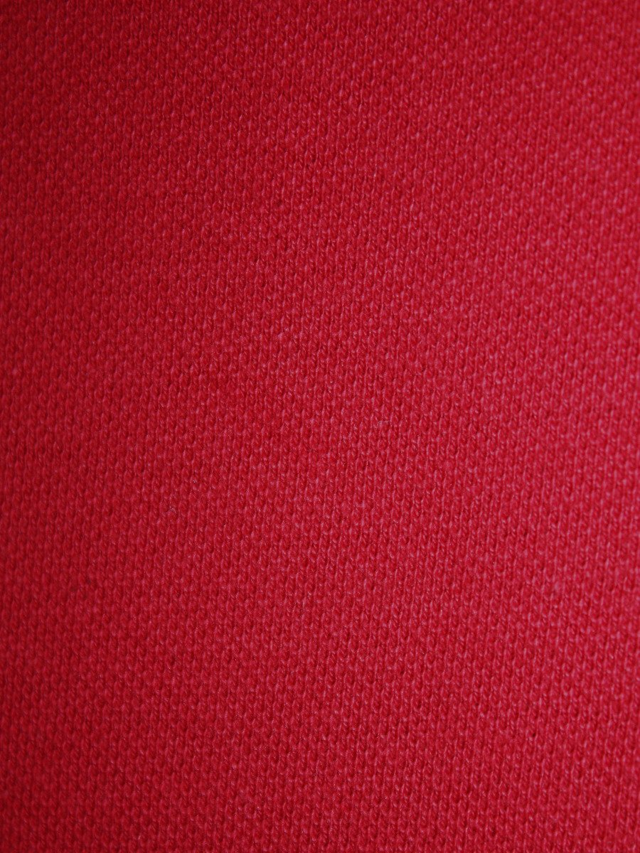 Buy T Shirts Online Nologo Dark Red Polo T Shirt