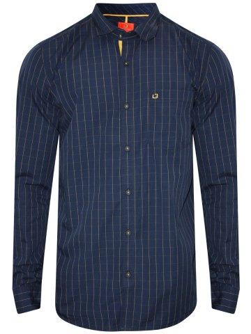 https://static1.cilory.com/273468-thickbox_default/londonbridge-navy-casual-checks-shirt.jpg
