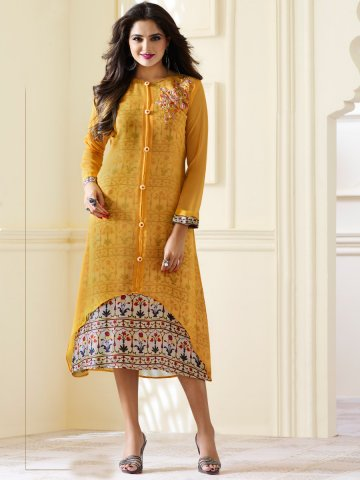 https://d38jde2cfwaolo.cloudfront.net/291726-thickbox_default/nitya-yellow-cream-double-layered-kurti-with-printed-inner.jpg