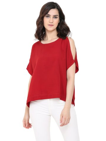 https://d38jde2cfwaolo.cloudfront.net/293793-thickbox_default/trend-arrest-red-cold-shoulder-top.jpg