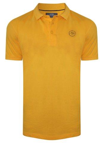 40ccd78180a121 >Spykar Mango Pique Polo T-Shirt.  https://static4.cilory.com/319082-thickbox_default/spykar-