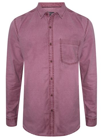 https://static5.cilory.com/324391-thickbox_default/numero-uno-brick-red-casual-shirt.jpg