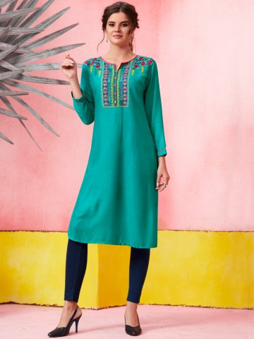 https://static1.cilory.com/358731-thickbox_default/lily-green-rayon-cotton-embroidered-kurti.jpg