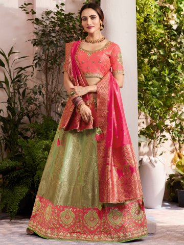 https://static7.cilory.com/377851-thickbox_default/light-green-semi-stitched-lehenga-with-un-stitched-top.jpg