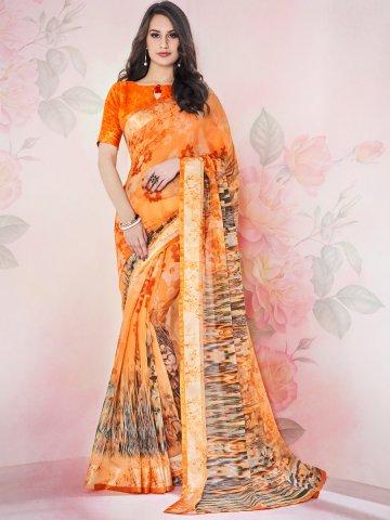 https://static1.cilory.com/384790-thickbox_default/kessi-orange-printed-saree.jpg