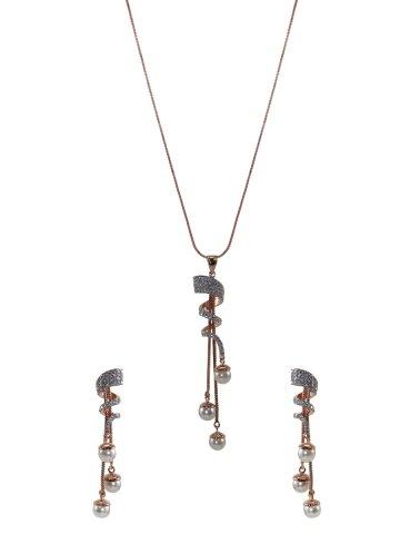 https://static1.cilory.com/398285-thickbox_default/rose-gold-american-diamond-necklace-set.jpg