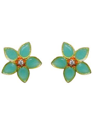 https://static4.cilory.com/399446-thickbox_default/golden-light-green-stud-earrings.jpg