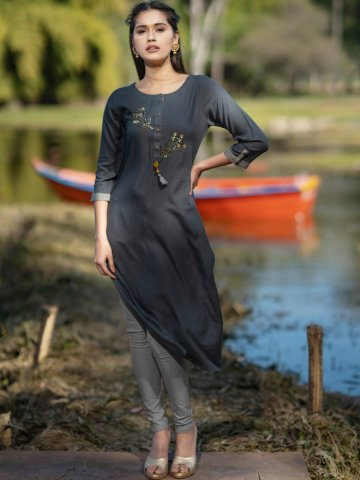 https://static5.cilory.com/401594-thickbox_default/psyna-dark-grey-side-slit-kurta.jpg
