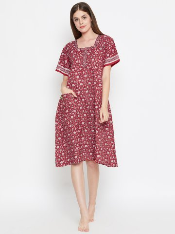 https://static4.cilory.com/405966-thickbox_default/red-cotton-printed-jubba-frock.jpg