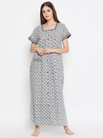 https://static5.cilory.com/406046-thickbox_default/beige-pleated-front-open-button-cotton-nighty.jpg