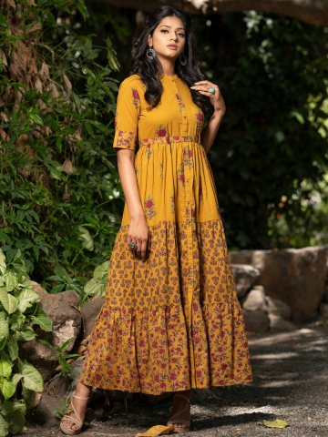 https://static6.cilory.com/406590-thickbox_default/psyna-mustard-flared-kurti-with-belt.jpg