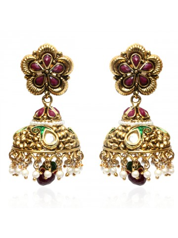 https://static4.cilory.com/40721-thickbox_default/elegant-polki-work-earrings-carved-with-beads-and-stone.jpg