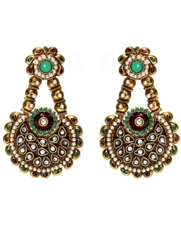 https://static6.cilory.com/44323-thickbox_default/elegant-polki-work-earrings-carved-with-stone-and-beads.jpg