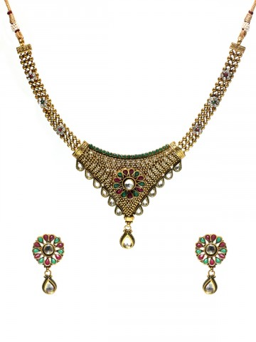 https://static8.cilory.com/45576-thickbox_default/elegant-polki-work-necklace-set-carved-with-stone-and-beads.jpg