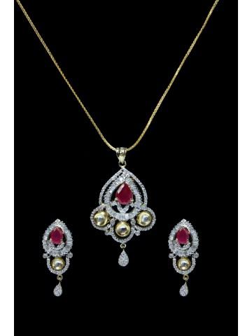 https://static2.cilory.com/52367-thickbox_default/american-diamond-pendant-set.jpg