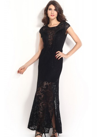 https://static1.cilory.com/78893-thickbox_default/black-fringe-and-lace-evening-dress.jpg