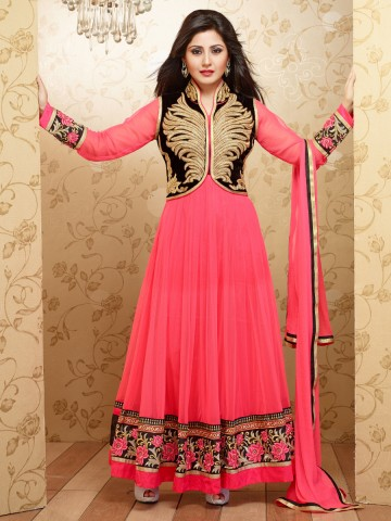 https://static.cilory.com/81353-thickbox_default/rimi-sen-semi-stitched-pink-anarkali-suit.jpg