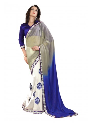 https://static2.cilory.com/87106-thickbox_default/fabdeal-georgette-embroidered-white-blue-saree.jpg
