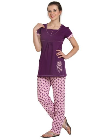 https://static2.cilory.com/96424-thickbox_default/dk-purple-half-sleeve-top-with-pyjama.jpg